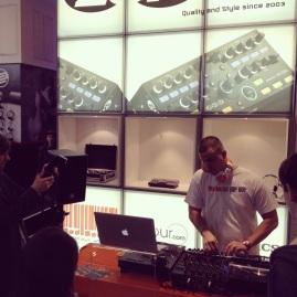 Mr. E DJ Presentation