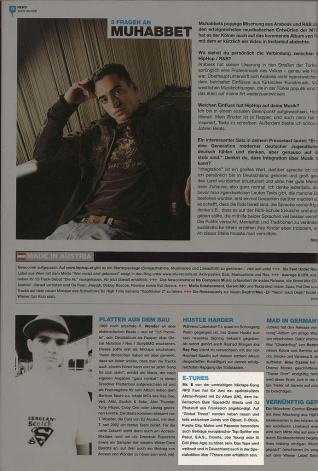 Mr. E at E-Tunes : Juice Magazine