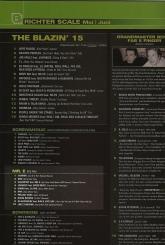 Mr. E DJ Charts at Backspin Magazine