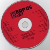 Mr. E Sampler for Rap Us Magazine