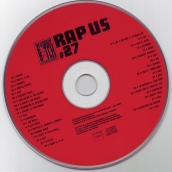 Mr. E Sampler for Rap Us Magazine