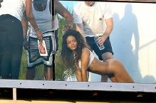 Rihanna Naked Nude